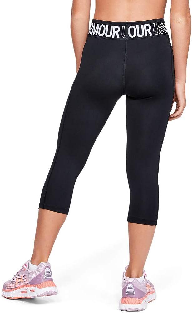 Under Armour Dance tank top /& patterned capris crop leggings NWT girls/' XL YXL