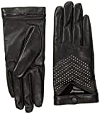 Mackage Women's Gaby Gloves, black, M
