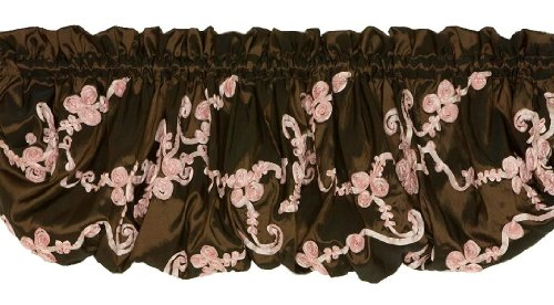 Cotton Tale Designs Valance, Cupcake