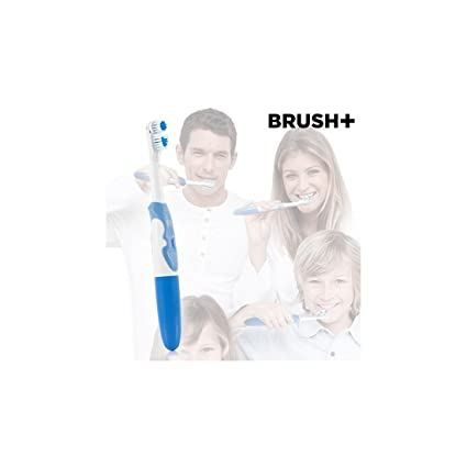 Cascade Bathing Brush+ - Cepillo de dientes electrico