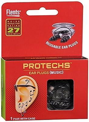 Flents Super Sleep Comfort Foam Ear Plugs