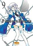 Pandora Hearts Vol.9