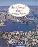 The Accidental City, Paul Ashton, 0868065889
