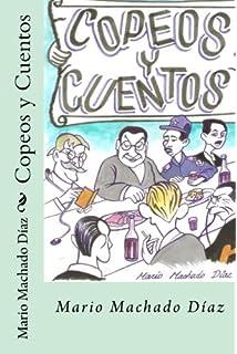 Copeos y Cuentos: cuentos cubanos (Spanish Edition)