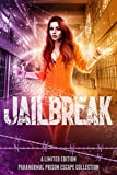 Amazon.com: Jailbreak: A Limited Edition Paranormal Prison Escape Collection eBook: Brumley, Bokerah, Kulig, Angela, Bond Collins, Margo, Blackbird, Quinn , Faria, Cyndi , Dowell, Heather , Pena, Krystal, Kingsley, Nala, Medina, R. L. , Hearne, Ivy: Kindle Store