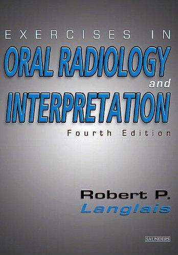 Exercises in Oral Radiology and Interpretation Pdf