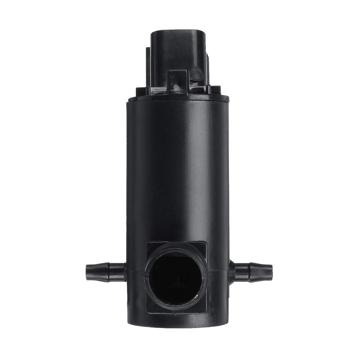 Viviance 3Pin Front /& Rear Windshield Washer Pump Motor for Kia Sorento Rio Carens Cerato