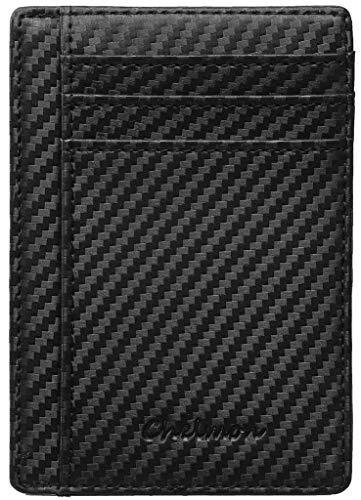 Buy front pocket wallets for men