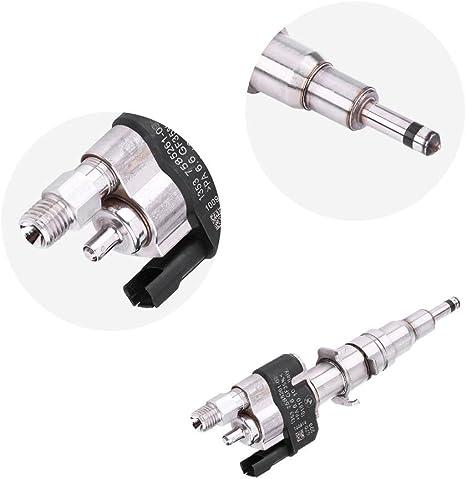 Injecteur de carburant injecteur assorti pour 135i 335i 535i 650i 740i 750i X6