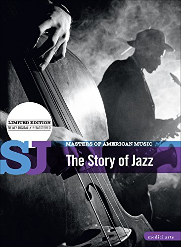 Music: The Story of Jazz ()