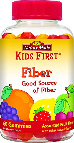 Nature Made Kids First Gummies