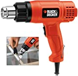 Black & Decker 1750 watts Heat Gun 220 VOLTS NOT FOR USA