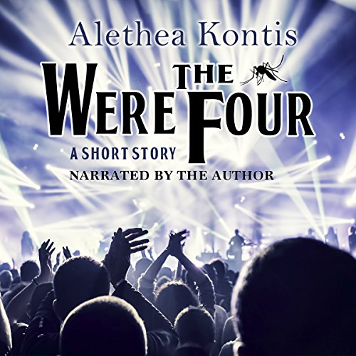 Were Four - The Were Four: A Short Story