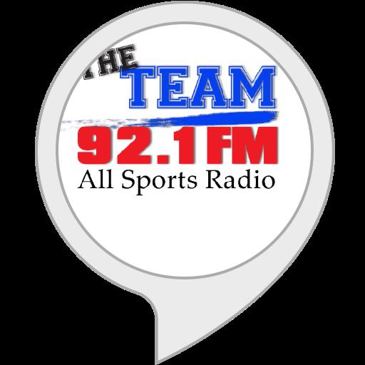 The Team Sports Radio - Texas Sports