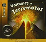 Volcanes y terremotos/Earthquakes and Volcanoes, Anita Ganeri, 6074043191