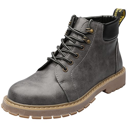 Cheap Mens Harness Boots - 8