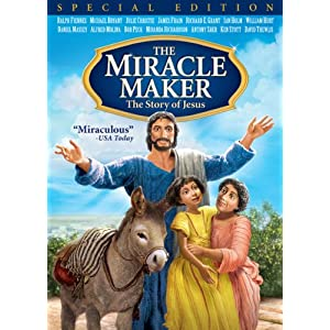 The Miracle Maker - Special Edition (2000)