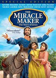 The Miracle Maker - Special Edition