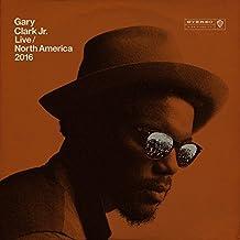 Gary Clark, Jr. - 'Live North America 2016'
