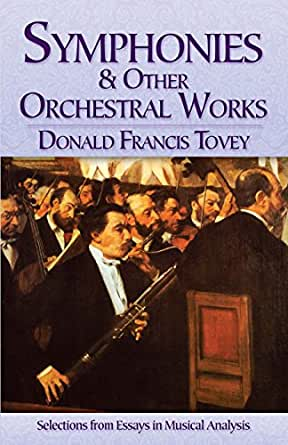 essays in musical analysis symphonies and other orchestral works For students at the doctoral level who propose to do serious work both in performance and in some other area camerata singers, stony brook symphony orchestra essays in music research, analysis, theory, or criticism 2.