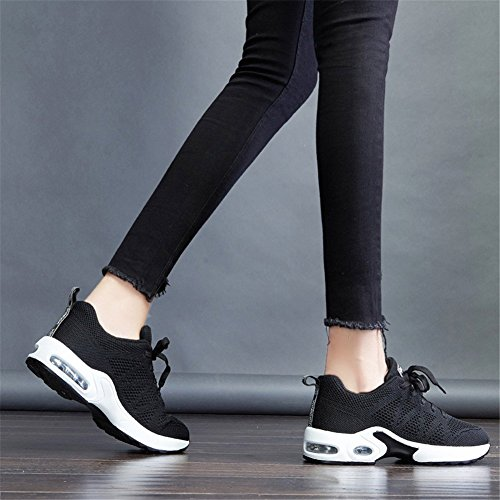 Sneakers Femme Noir Fitness 43 1 Gym Course Sport Homme Eu Running Baskets Chaussure Air 34 Sports De Pnz4dZqR