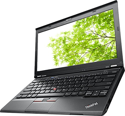 ThinkPad X230 2324-M95 Core i5 3320M(2.6GHz) HDD:320GB 12.5インチ ブラック