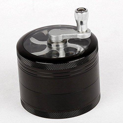 5 inch grinder tobacco - 5