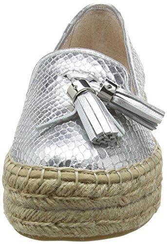 Sølv Kvinde Carvela Frihed sølv Espadriller vRqXqw