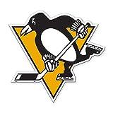 NHL Pittsburgh Penguins Vinyl Magnet (12-Inch)
