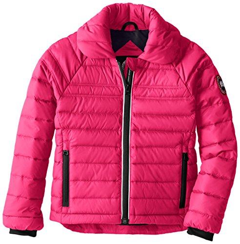 Canada Goose Charlotte Jacket, Summit Pink, X-Small