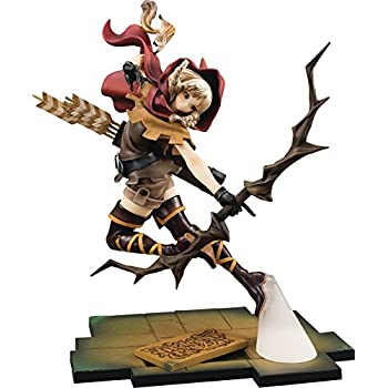 Amazon.com: Megahouse Dragon's Crown: Elf Ex Model PVC