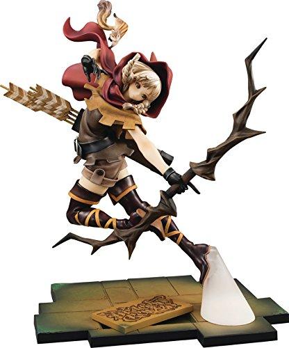 Megahouse Dragon's Crown: Excellent Model Pvc Vinyl Figure (Vinyl Figure Model)