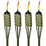 Citronella Tiki Torches - Best Reviews Guide