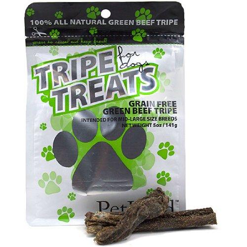 Pet Kind 100% Green Beef Tripe Treats – 5 oz, My Pet Supplies