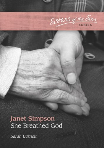 Amazon com: Janet Simpson: She breathed God (Sisters of the Son Book