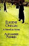 Image of Eugene Onegin: A Novel in Verse