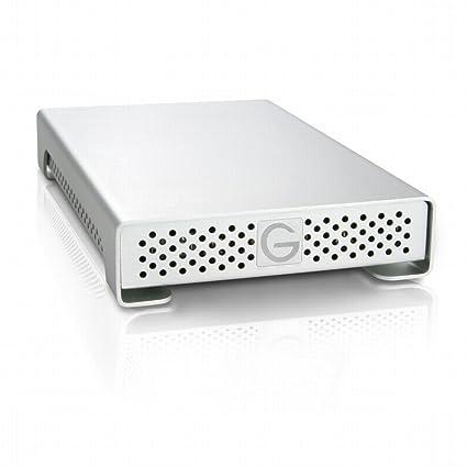 Amazon.com: G-Technology G-DRIVE mini 500GB 7200RPM Portable ...
