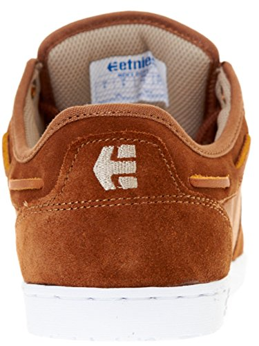 Etnies Dory Uomo Sneaker Marrone Chiaro