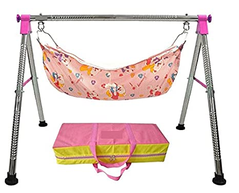 Future Market Indian Style Ghodiyu Born Baby Sleep Swing