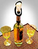 50% OFF!!! SUMMER BLOWOUT SALE! LE COOL STICK - The Best Wine Chiller with Cooler Stick and Non-Drip Spout. Just Chill and Pour! No need for messy, wet ice buckets. COMES WITH A 100% FULL SATISFACTION GUARANTEE!