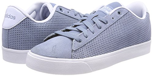000 Daily Gris Adidas Femme W Aeroaz De Cf Cl Grinat Chaussures Qt grinat Fitness 65O5q