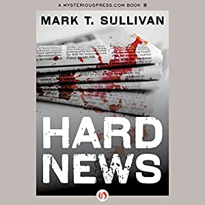 Hard News Audiobook