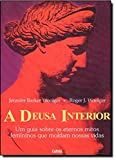 capa de A Deusa Interior