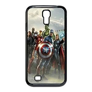 The Avengers YT7035076 Phone Back Case Customized Art Print Design Hard Shell Protection SamSung Galaxy S4 I9500