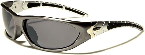 X-Loop ® Solo Gafas de Sol–Gafas Deportivas/–Gafas de esquí/Ciclismo Correr