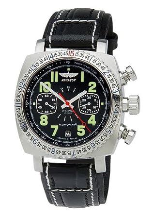 Volmax Aviator Chronograph 3133-2111823