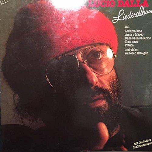 Lucio Dalla - Lucio Dalla - Liederalbum - RCA - NL 71061 (2) - Amazon.com Music