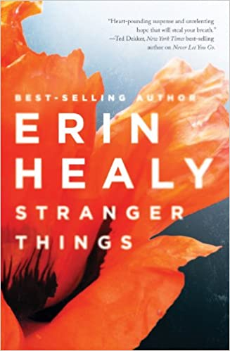 Kirjan lataaminen ipodista Stranger Things PDB by Erin Healy
