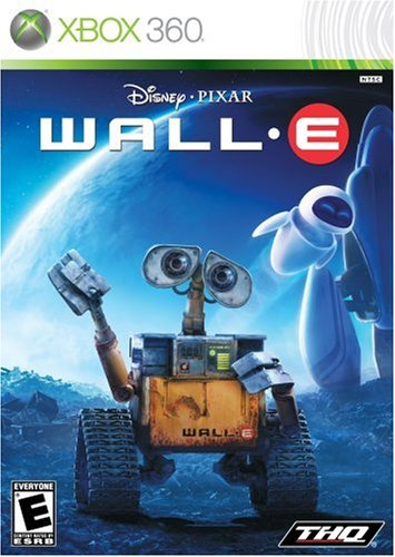 Wall-E - Xbox 360 for sale  Delivered anywhere in USA