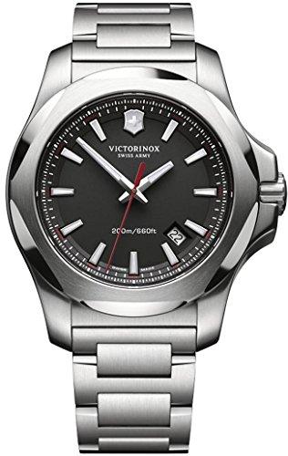 VICTORINOX INOX Men's watches V241723.1
